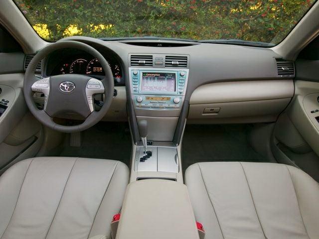 2009 Toyota Camry Hybrid In Cohoes Ny Albany Lia Infiniti