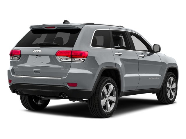 2015 Jeep Grand Cherokee Limited In Cohoes Ny Albany Jeep Grand