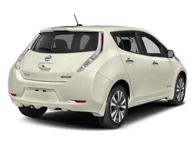 2016 Nissan Leaf Sl In Cohoes Ny Albany Nissan Leaf Lia Infiniti
