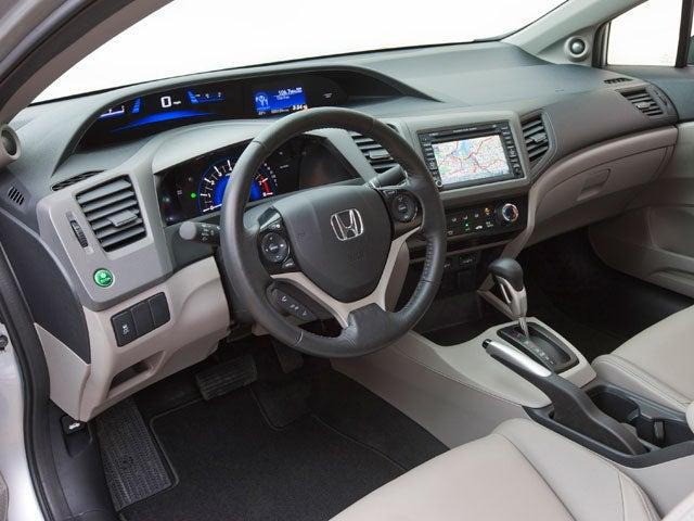 2012 Honda Civic LX In Cohoes, NY   Lia INFINITI
