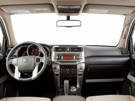 2013 Toyota 4runner For Sale >> 2013 Toyota 4runner Sr5