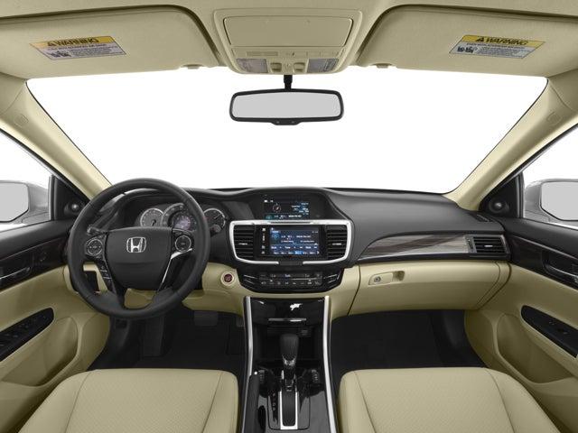 2016 Honda Accord Ex L In Cohoes Ny Lia Infiniti
