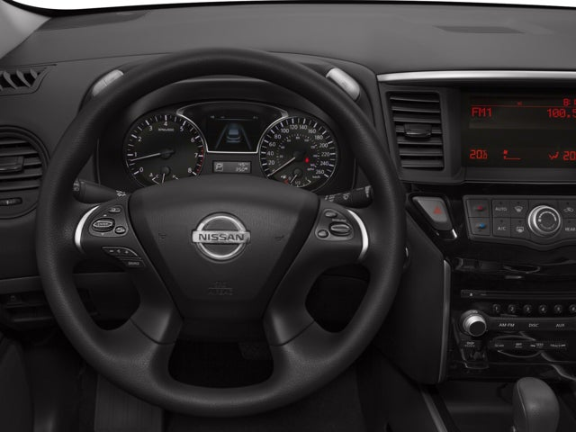 2016 Nissan Pathfinder Sv In Cohoes Ny Lia Infiniti